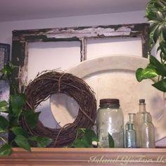 Kitchen Cabinet Decorating