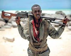 Image result for somalian pirate