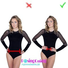 Pose like a pro! Photoshoot posing guide 101   Ganap.Ph