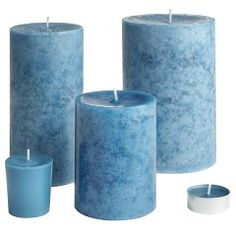 love this scent / Oceans Candles #Pier1Imports