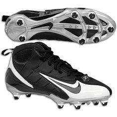 Lovin' my Nike Super Speed TD Football Cleats #Size11