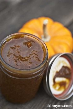 Slow Cooker Pumpkin Butter is absolutely incredible -  It will be a recipe your family requests EVERY autumn!!
