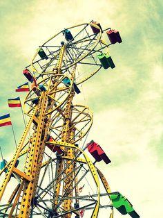 day at the fair by moonaskingtostay, via Flickr
