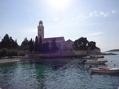 Mosteiro Dominicano de Hvar-Croácia