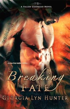 """Read """"Breaking Fate (Fallen Guardians by Georgia Lyn Hunter available from Rakuten Kobo. An immortal without a soul is bad enough. But when his only tether to remaining honorable is his addiction to bone-crush. Good Books, Books To Read, My Books, Paranormal Romance, Romance Novels, Guardians 2, Spooky Stories, Fantasy Romance, Reading Rainbow"""
