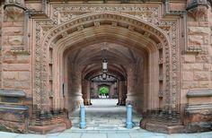 Princeton University #princeton #princetagram #princetonuniversity