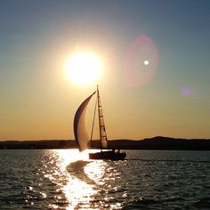See 565 photos and 8 tips from 6269 visitors to Balaton. Four Square, Surfboard, Sailing, Celestial, Outdoor, Candle, Outdoors, Boating, Outdoor Games