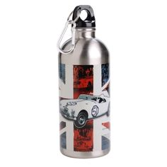 MG Water Bottle | Past Times #British