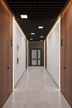 Modern Office Design, Office Interior Design, Office Interiors, Ceiling Design, Wall Design, House Design, Lobby Interior, Interior Architecture, Hotel Corridor