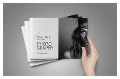 Click the arrow in the above image to scroll down through more images Photography Portfolio Template --- Just drop in your own pictures and texts, and it's Photography Brochure, Photography Portfolio, Image Photography, Indesign Templates, Brochure Template, Color Profile, Wedding Moments, All The Colors, Texts