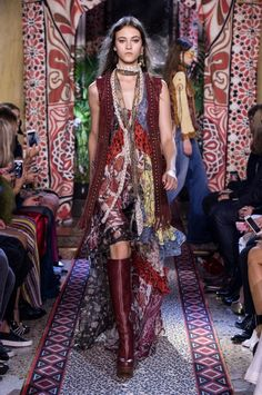 Roberto Cavalli Spring/Summer 2017 Collection @Maysociety