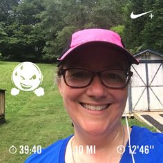 Ran 3.10 miles with Nike+ Run Club  Decided to do #C25K again (and maybe another #runstreak). Better than last year again. Ran extra at the end to hit 5K.   Distances by year for this workout:   2014: 1.91 miles 2016: 2.26 miles 2017: 2.36 miles   #500milesin2017 #RunLikeAMom #fitmom