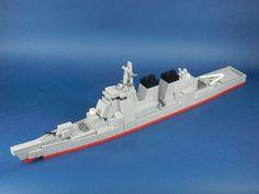 Aegis Ship