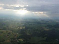 Passeio de Balão pelo Vale do Loire - França