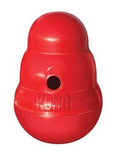 KONG Wobbler Treat Dispensing Dog Toy, Large KONG http://www.amazon.com/dp/B003ALMW0M/ref=cm_sw_r_pi_dp_a6X3tb1J92CZGNS1