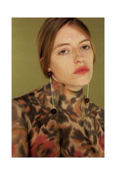 Novembre magazine by Mia Dabrowski