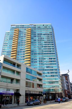 1720 Maple Avenue Unit 850, Evanston , 60201