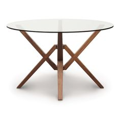 Found it at Wayfair - Exeter Dining Table