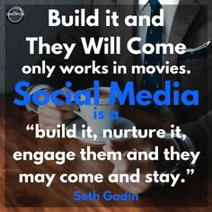 Consistency and Heart... Unlocking the doors of social media.