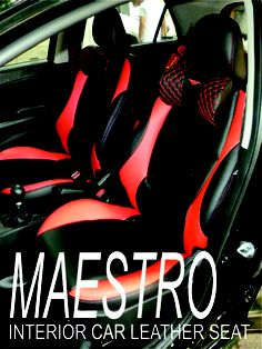modif jok all new picanto bahan mbtech