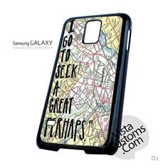 Looking For Alaska Quote Map Phone Case For Apple, iphone 4, 4S, 5, 5S, 5C, 6, 6 +, iPod, 4 / 5, iPad 3 / 4 / 5, Samsung, Galaxy, S3, S4, S5, S6, Note, HTC, HTC One, HTC One X, BlackBerry, Z10