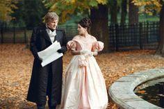 The Miniature Historian: 1830s - Victorian