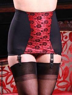 http://www.ebay.co.uk/itm/SIZE-MEDIUM-12-14-BLACK-RED-INSERT-GIRDLE-POWER-MESH-PIN-UP-RETRO-VINTAGE-NEW-/151229392461?pt=UK_Women_s_Lingerie&hash=item2335f9664d