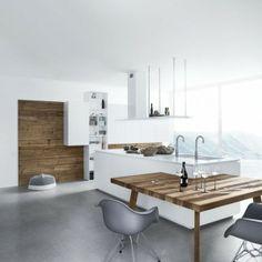 moderne k chen k che modern pur 2062 akzent 2070 k che planen mit almak chen wohnideen. Black Bedroom Furniture Sets. Home Design Ideas