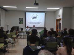 """El IES Cueva Santa presenta """"Zona Cero"""""""