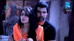 Pragya and Abhi are stuck in a horror house - Episode 119 - Kumkum Bhagya