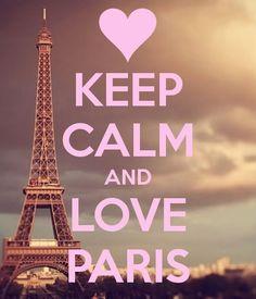 Image associée Paris Images, Keep Calm And Love, European Travel, Day, Paris France, Tour Eiffel, Towers, Stickers, Places