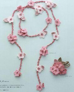 Asahi Original Crochet Lace Cafe 2014 by Crowe Berry - issuu