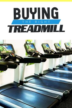 How to find the best treadmill for running - a few key tips and features to look for