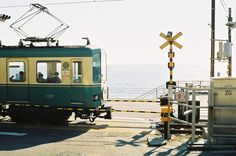 江ノ電 Enoshima Electric Railway | Flickr - Photo Sharing!
