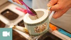 Afternoon Tea - Fortnum & Mason
