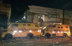 """BLOG ÁLVARO NEVES """"O ETERNO APRENDIZ"""" : MAIS DE 20 HOMENS FORTEMENTE ARMADOS ATACAM TRANSP..."""