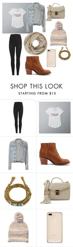 """""""Untitled #7"""" by nmarieo-1 ❤ liked on Polyvore featuring adidas Originals, Abercrombie & Fitch, rag & bone, Sole Society, Aurélie Bidermann, Handle, Steve Madden and John Lewis"""