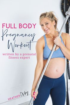 12 Minute Full Body CrossFit Pregnancy Workout by a Prenatal Fitness Expert Benefits of exercise in pregnancy, but it's important that you are adjusting your workouts. Core   pelvic floor exercises. CrossFit During Pregnancy exercises. Tips from an expert. A full body work out. Great for at home or at the gym. Prevent Diastasis Recti and strengthen your pelvic floor. Pregnancy Workouts for At home, gym, the Third Trimester, Safe, and CrossFit prenatal workouts Third Pregnancy, Exercise During Pregnancy, Pregnancy Workout, Crossfit Pregnancy, Pregnancy Fitness, First Trimester Workout, Prenatal Workout, Second Trimester, Diastasis Recti Exercises