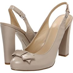 Nine West - Dreamy for service. I love anything that has a bow