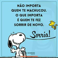 Snoopy, frases
