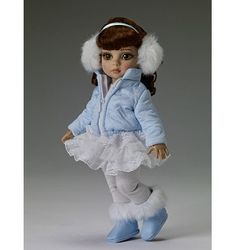2013 Tonner Mainline, Patsy Collection, Blustery Day Outfit Only (Pre-Order Item. Delivery Date TBA)