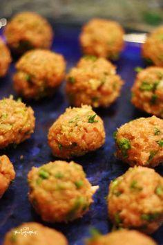 Skinny Taste Asian Turkey Meatballs