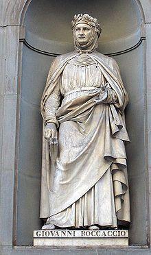Boccace — Wikipédia