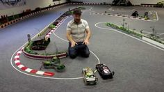 How to build an RC Drift circuit - Soul RC