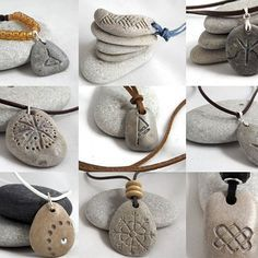Preview  COMING SOON  www.balticstone.etsy.com Our new necklaces …
