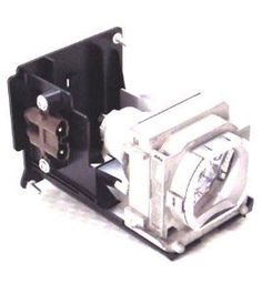 Replacement for Proxima Dt00231 Bare Lamp Only Projector Tv Lamp Bulb by Technical Precision