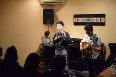 【Liveレポ】TRIPLE STANDARD|カフェときどきライブハウス 倉敷Penny Laneブログ