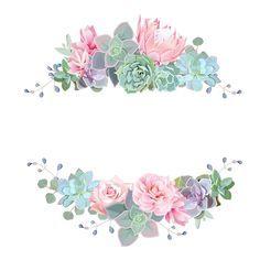 Resultado de imagen para vectores de flores vintage png