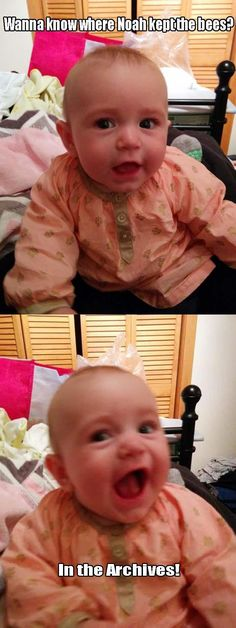 Bad Joke Baby Meme – 18 Pics