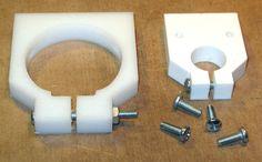 4K_Mount-2.JPG (669×416) Dremel holder idea  always searching for #unique finds
